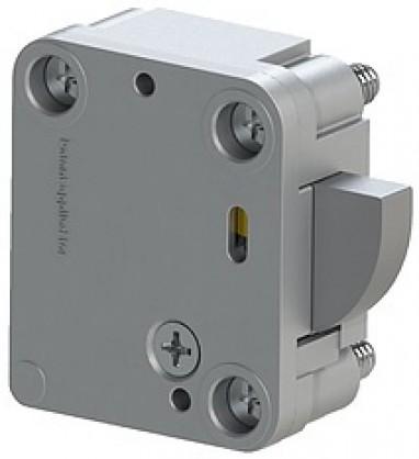 UR4020 Fechadura Pulse de bloqueio/trinco oscilante. Manager, User. VdS Classe 2 / EN 1300 Class B - UL Tipo 1