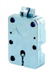 EM3550-S-SWIN Fechadura de trinco/bloqueio deslizante.