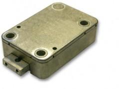 EM3520 Fechadura Pulse de bloqueio/trinco normal. VdS Classe 2 / EN 1300 Class B - UL Tipo 1