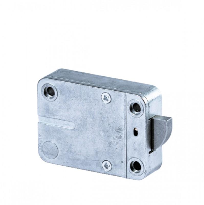 T5200 Fechadura MiniTech de bloqueio/trinco oscilante. Master, Manager, 48 Users, 10 Override. VdS Classe 2 / EN 1300 Class B